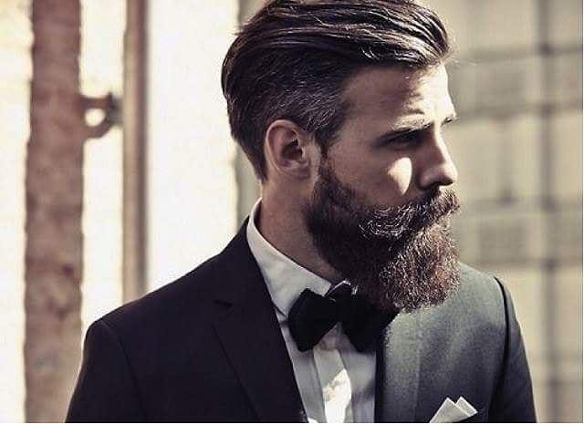 Mustache Style